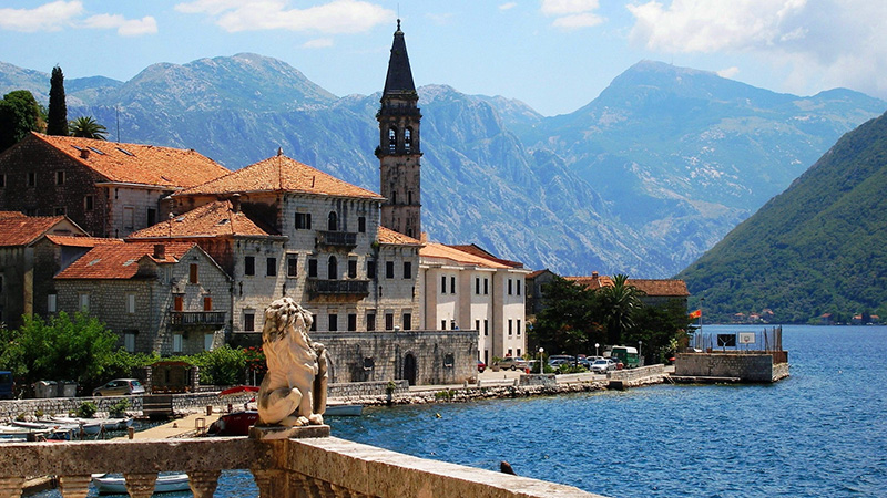 туры в Черногорию на 2018 год